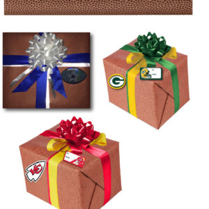 Paper for Gift Wrapping