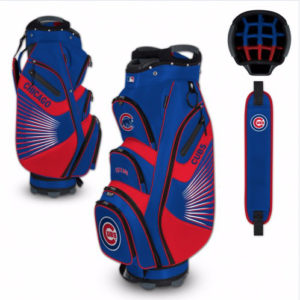 MLB Baseball Bucket II Cooler Cart Bag