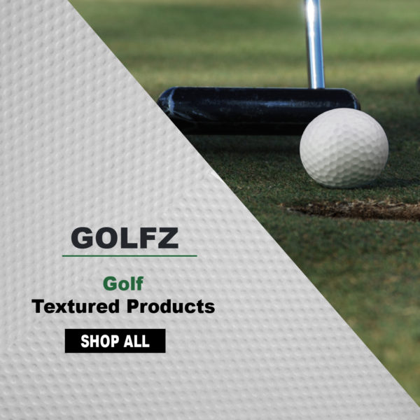 Golfx Golf Textured Products